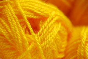 Yellow Yarn