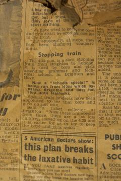 1956 - Keep Girls and Boys Apart