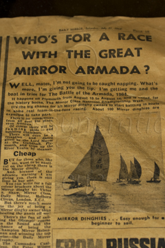 1964 - Great Mirror Armada