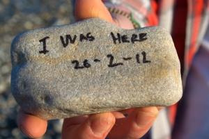 Find My Stone