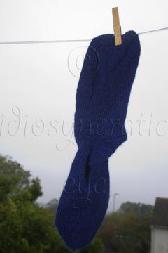 It's a Sock!