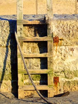 Quayside Ladder