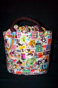 My Knitting Bag